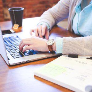 choosing a blog name