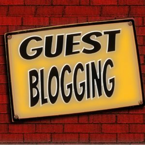 How to score a guest post